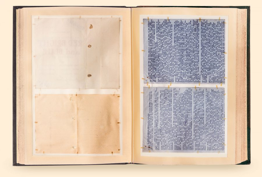 Pages 18 – 19 / 1942