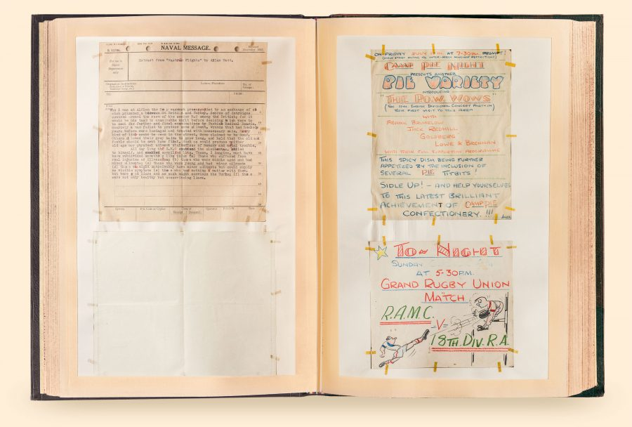 Pages 28 – 29 / 1942