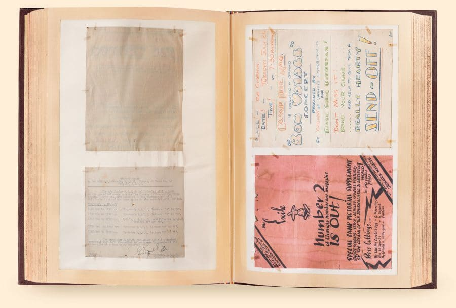 Pages 30 – 31 / 1942