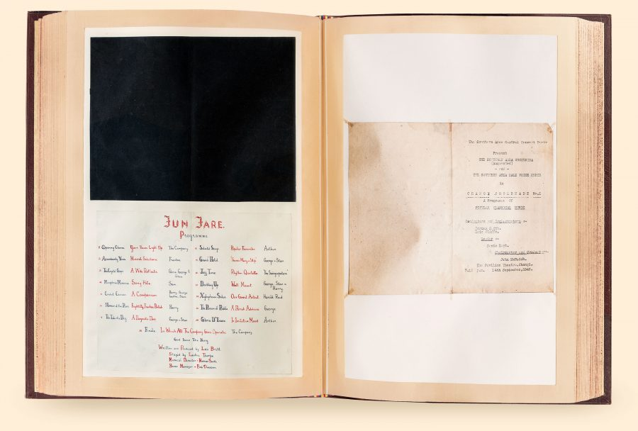 Pages 46 – 47 / 1942