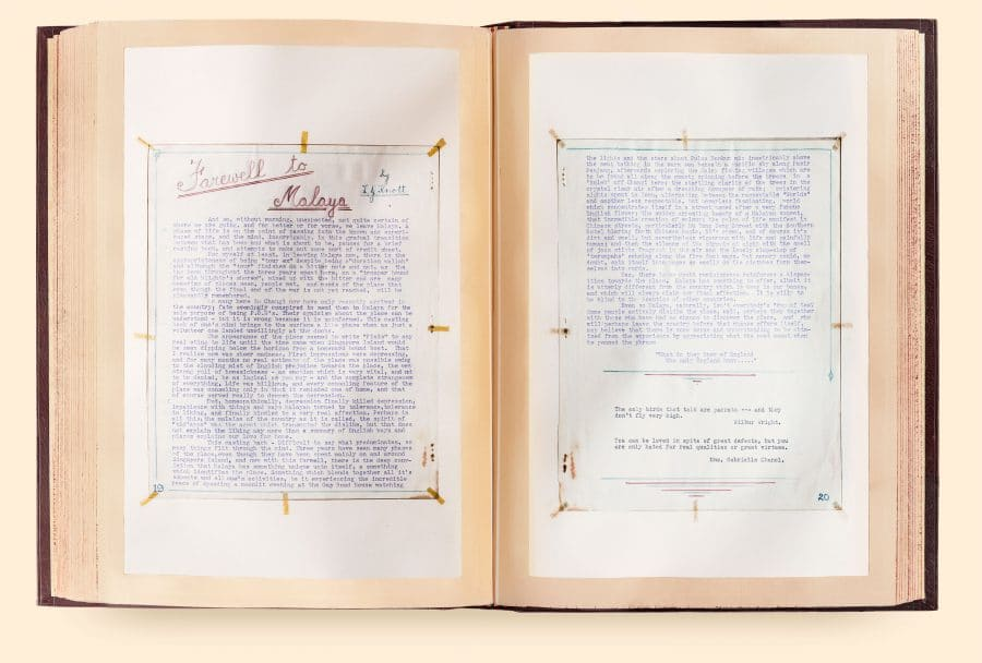 Pages 74 – 75 / 1942