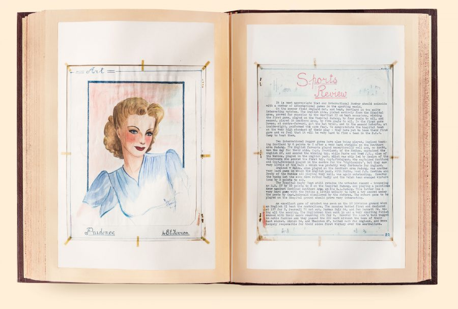 Pages 76 – 77 / 1942