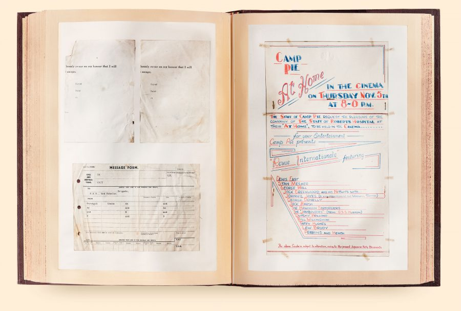 Pages 82 – 83 / 1942