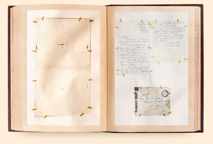 Pages 84 – 85 / 1942