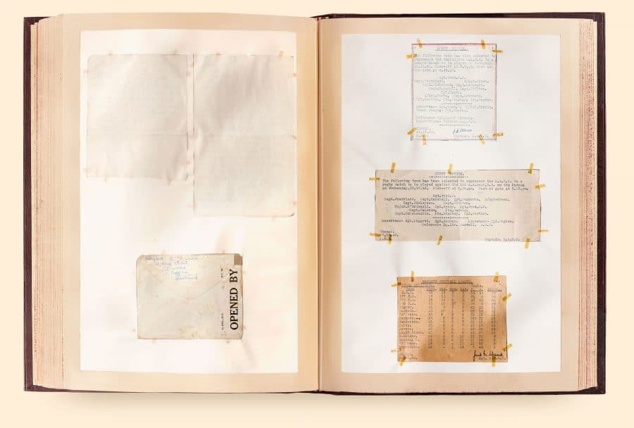 Pages 86 – 87 / 1942