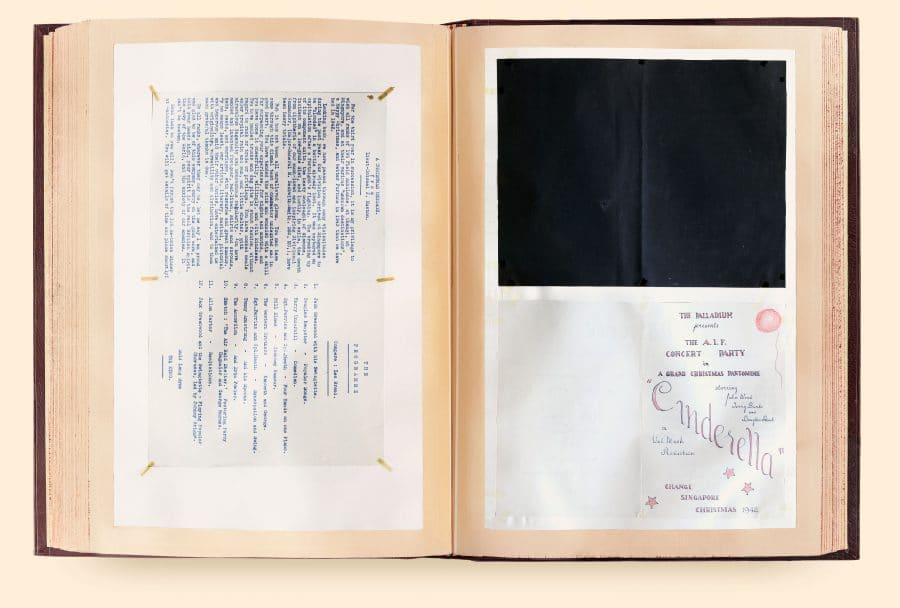 Pages 94 – 95 / 1942