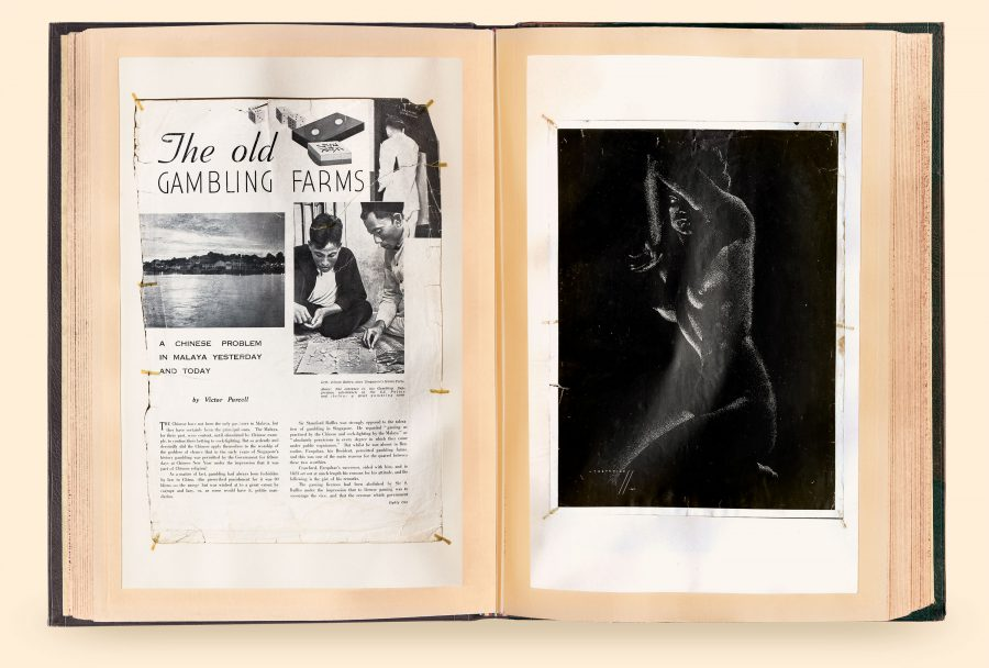 Pages 02 – 03 / 1943
