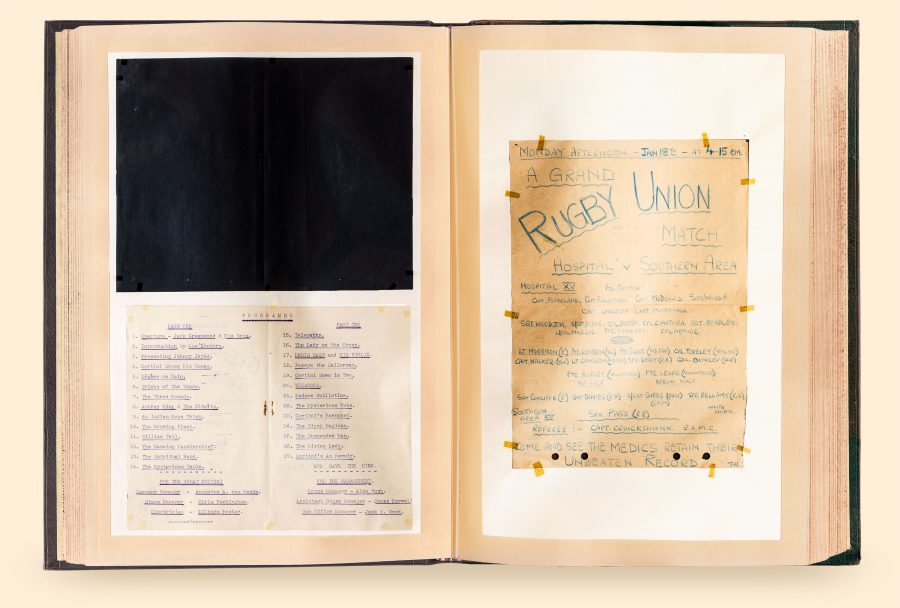 Pages 20 – 21 / 1943