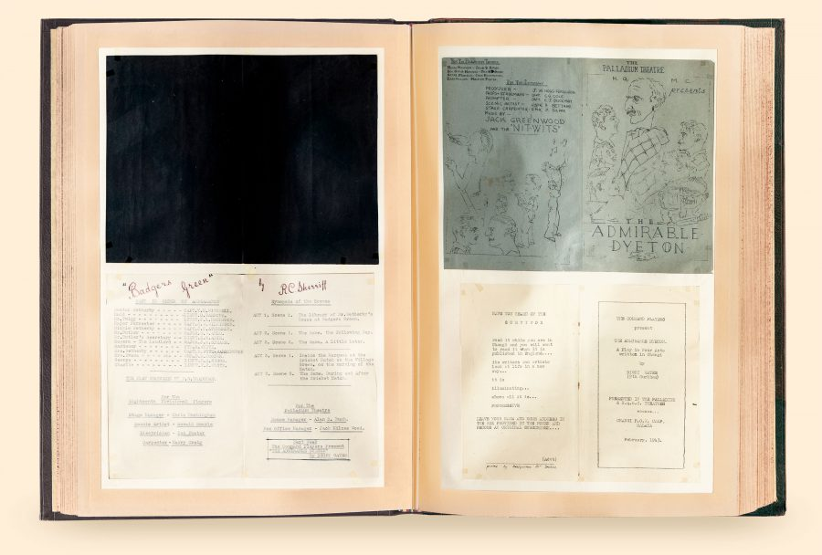 Pages 28 – 29 / 1943