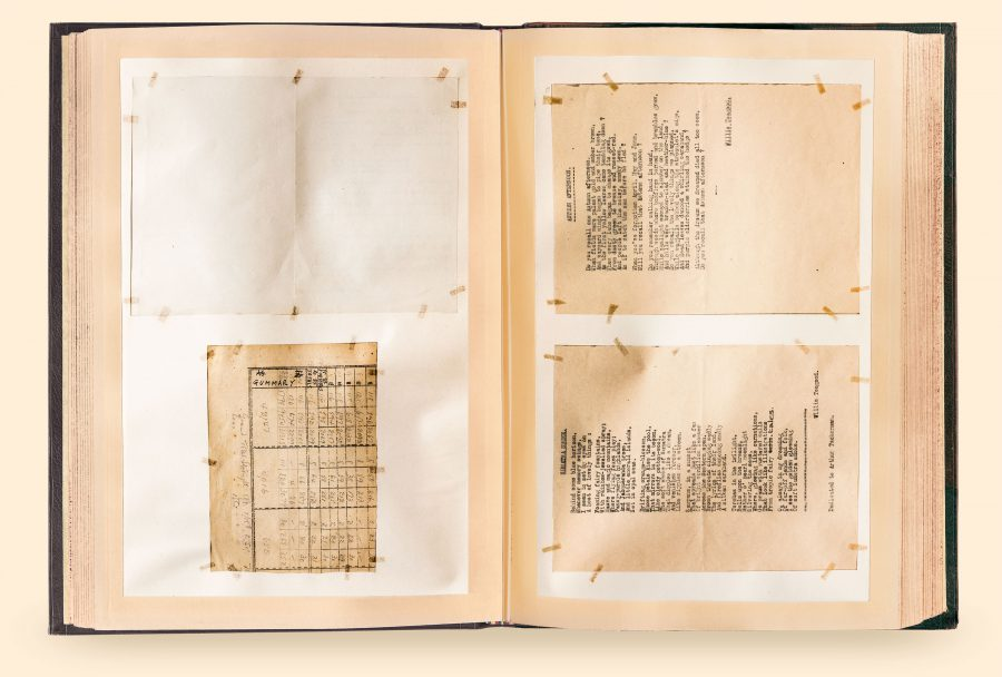 Pages 34 – 35 / 1943