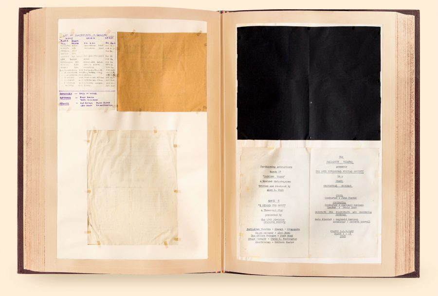 Pages 42 – 43 / 1943
