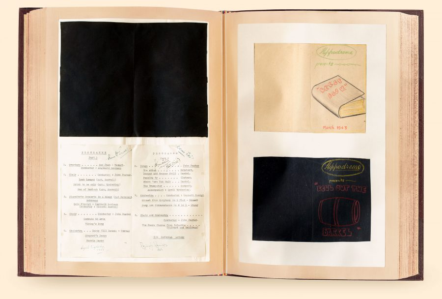 Pages 46 – 47 / 1943