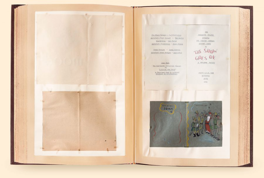 Pages 50 – 51 / 1943