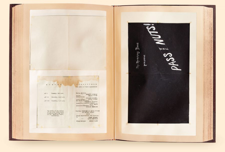 Pages 56 – 57 / 1943