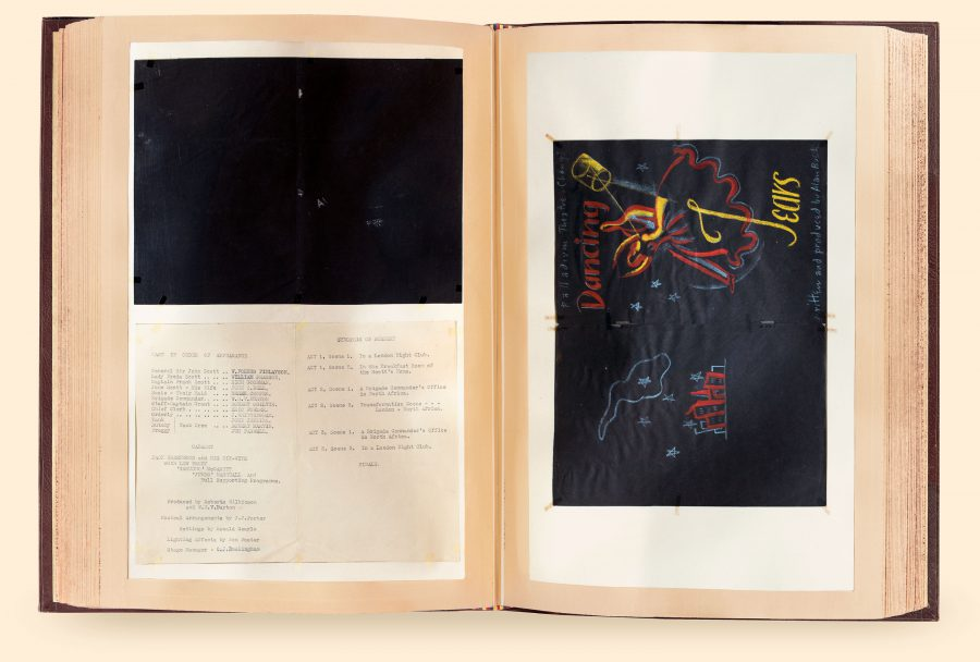 Pages 68 – 69 / 1943