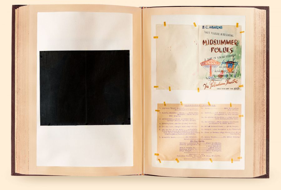 Pages 74 – 75 / 1943