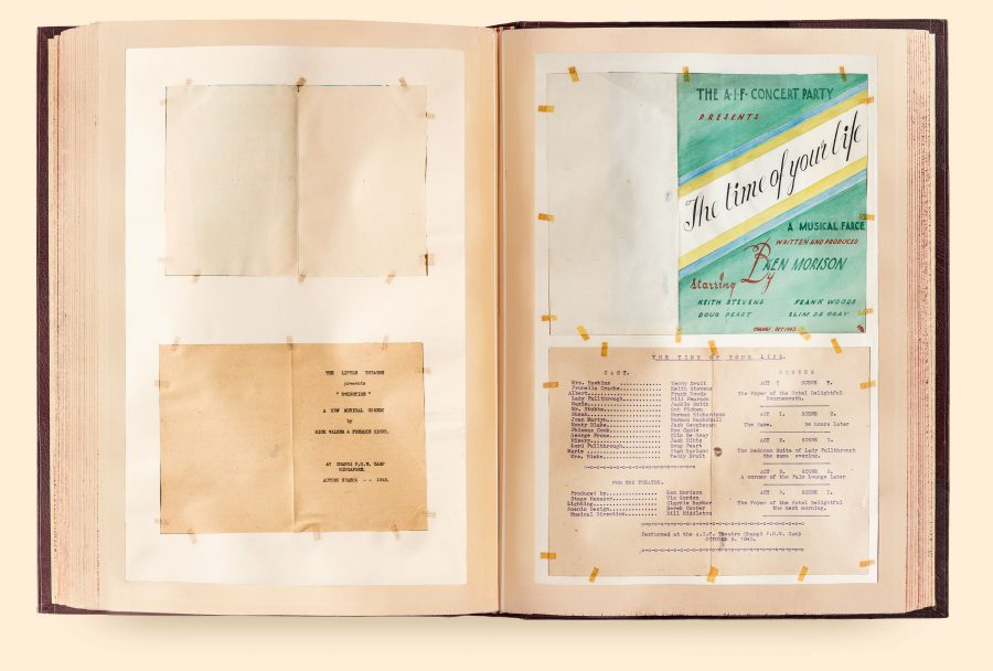 Pages 86 – 87 / 1943
