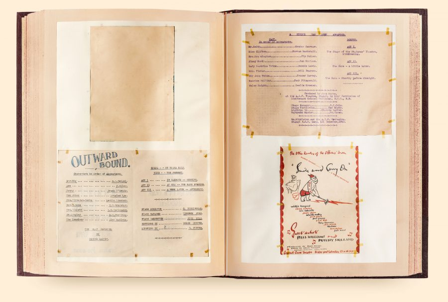 Pages 88 – 89 / 1943