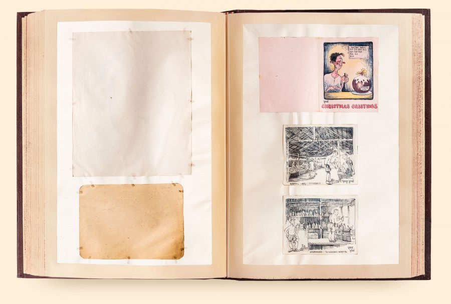 Pages 98 – 99 / 1943