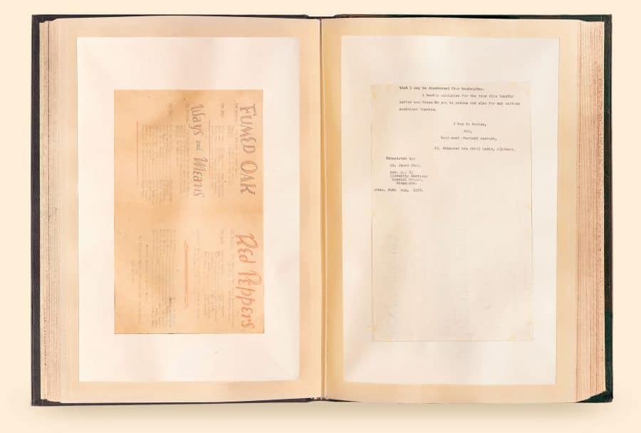 Pages 04 – 05 / 1945