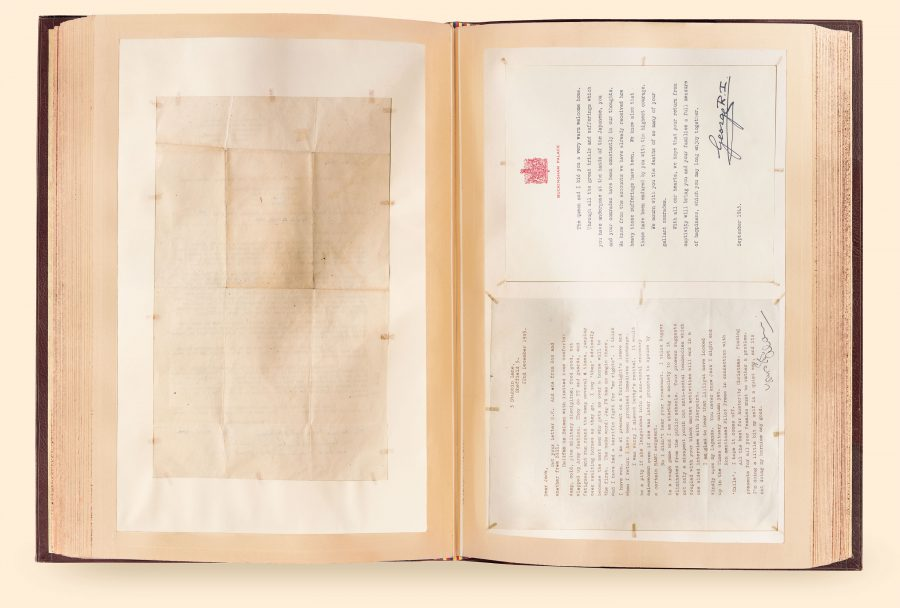 Pages 52 – 53 / 1945