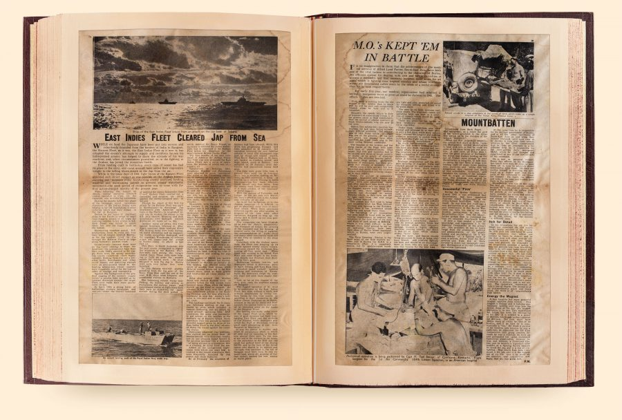 Pages 78- 79 / 1945
