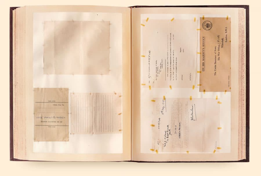Pages 90 – 91 / 1945