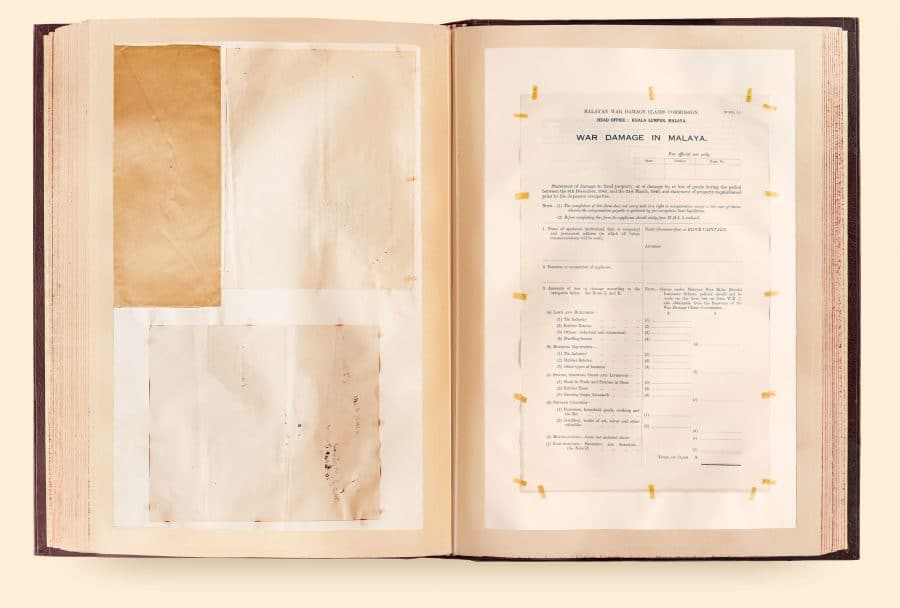 Pages 92 – 93 / 1945